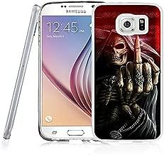 S7 ケース Samsung Galaxy S7 ケース Viwell ソフトケース ゴム シリコン ライブ ラフ ラブ ドリーム S7-HJK (62)