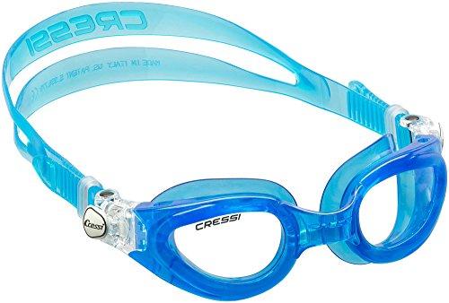 Cressi Rocks - Gafas natación niño 7-15 años, color