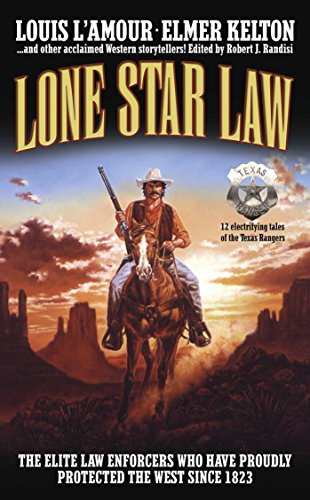 Lone Star Law (English Edition)