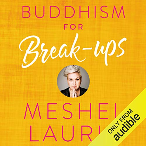 Buddhism for Break-ups cover art