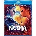 Ne Zha [Blu-ray]