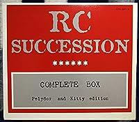 RC サクセション RC SUCCESSION COMPLETE BOX Polydor and Kitty edition 廃盤6枚組国内盤CD 忌野清志郎 タイマーズ コンプリート