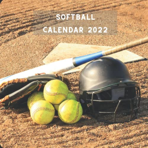 Compare Textbook Prices for Softball 2022 Calendar: Softball Lover Gift Idea - 12 Month Calendar January 2022 - December 2022 Monthly Planner With A Picture For Every Month  ISBN 9798495933194 by Press, Perfectly Pictured