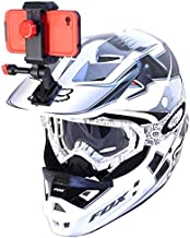 iPhone Helmet Cam Action Sports POV Video Mount