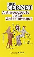 Anthropologie de la Grèce antique