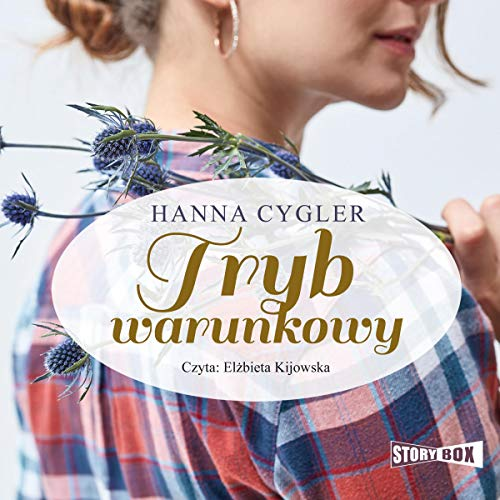 Tryb warunkowy audiobook cover art