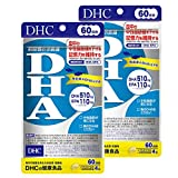 【2個セット品】DHC DHA 60日分 240粒 【機能性表示食品】