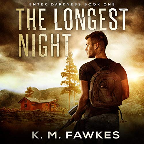 The Longest Night audiobook cover art