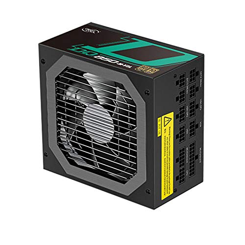 BXKEJI Nominal 400W.500W.650W.750W.850W Computadora de Escritorio Host Power Mute 850W