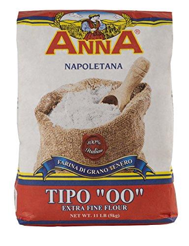 Cento Anna Napoletana Tipo '00' Extra Fine Flour, 11 Pound