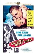 The Devil Makes Three by Gene Kelly