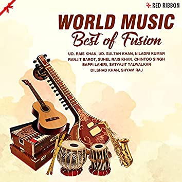 World Music - Best Of Fusion