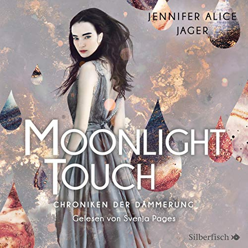 Moonlight Touch Titelbild