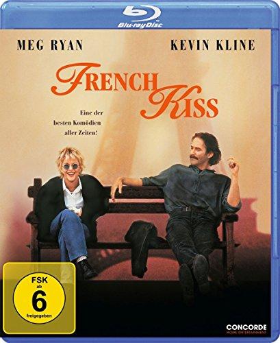French Kiss [Blu-ray]