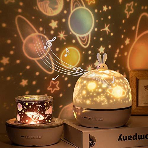 proyector de luces de navidad de la marca AVEKI