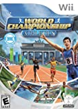 World Championship Athletics - Nintendo Wii