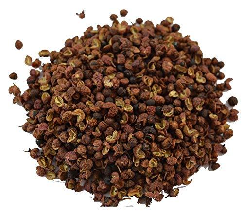 Szechuan of Sichuan peper heel - strooibusje 160 gram