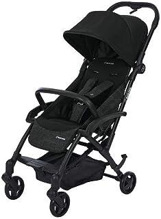 Maxi-Cosi Laika Stroller, Nomad Black