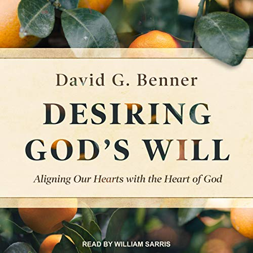 Desiring God's Will Titelbild