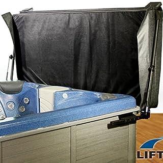 UltraLift Hydraulic & Deck Mount Hot Tub Spa Cover Lift