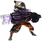 Hasbro A7902EU4 - Guardians of The Galaxy AF Elettronica Rocket Racoon