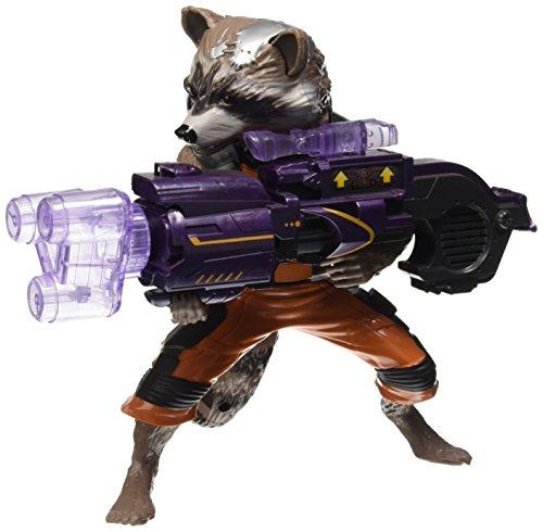 Guardian Of The Galaxie - A7902eu40 - Figurine - Animation - Rocket Raccoon Fa