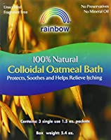Colloidal Oatmeal Bath - - 1.5 oz by Rainbow Research