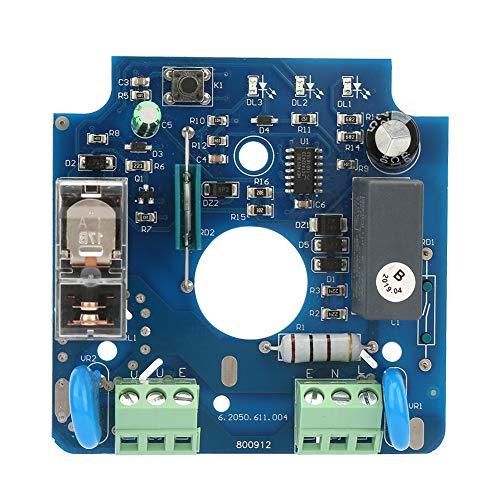 220V ~ 240V AC 10A 50 / 60Hz Druckschalter-Steuerplatine, Druckreglerplatine, für Wasserpumpe mit einer Leistung von mehr als 370W
