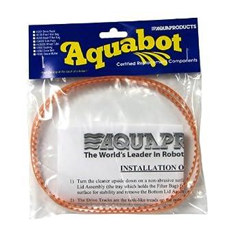 Best aquabot parts Reviews