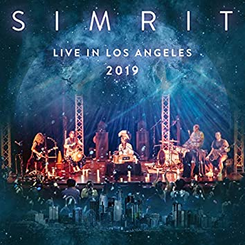 Live in Los Angeles 2019