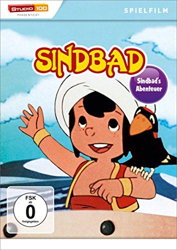 Spielfilm 1: Sindbads Abenteuer