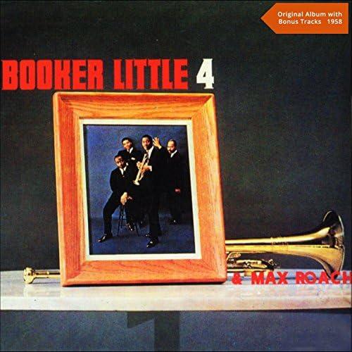 Booker Little 4, Max Roach