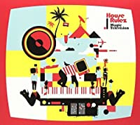 Magic Television by HOUSE RULEZ (2011-01-01)