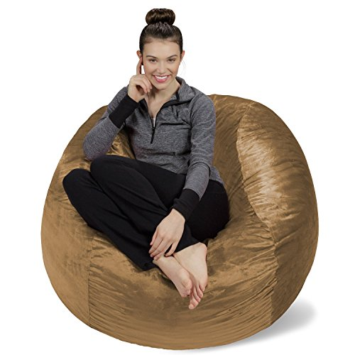 Sofa Sack - Bean Bags Memory Foam Bean Bag Chair