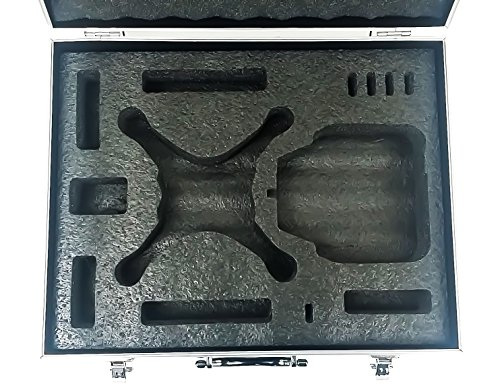 Carrying Case for Syma X5C X5 Quadcopter Drone by Red Rock