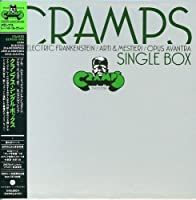 Electric Frankenstein/Arti & Mestieri/Opus Avantra by Cramps Single Box (2007-12-19)