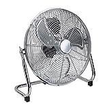Retro Metall Ventilator