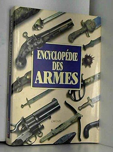 Encyclopédie des armes