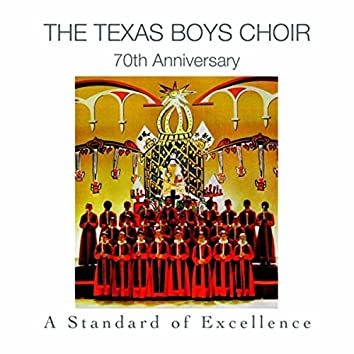 70th Anniversary: A Standard of Excellence