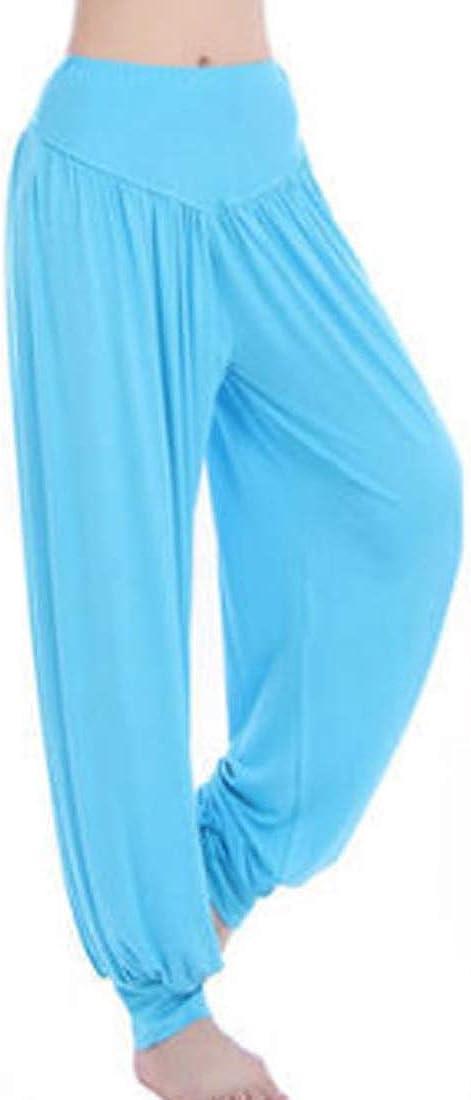 Aiweijia Women Wide Leg Pants Harem Pants Pants Trousers Woman Casual Pants