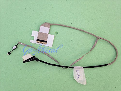 KTC Computer Technology Neue Original-LED-Bildschirm LVDS Video-Kabel für Acer E1 E1-521 E1-531 E1-571 V3-571 NV53 NV55 NV56 DC02001FO10 DC02001F010 Q5WV1