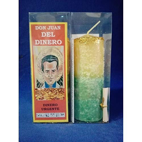 VELON Preparado Juan del Dinero - Atracción del Dinero - Rituales