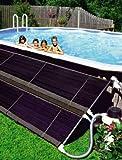 Freizeitwelt-Online Solarkollektor Sonnen Heizung Pool Eco Solar 6