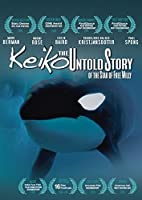 Keiko: True Story of the Star of Free Willy [DVD] [Import]