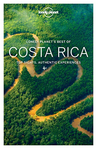 Price comparison product image Best of Costa Rica (Best of Guides)