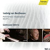 Piano Sonatas 16 17 18