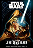 Star Wars: The Legends of Luke Skywalker—The Manga (Star Wars: The Legends of Luke Skywalker Manga Book 1)