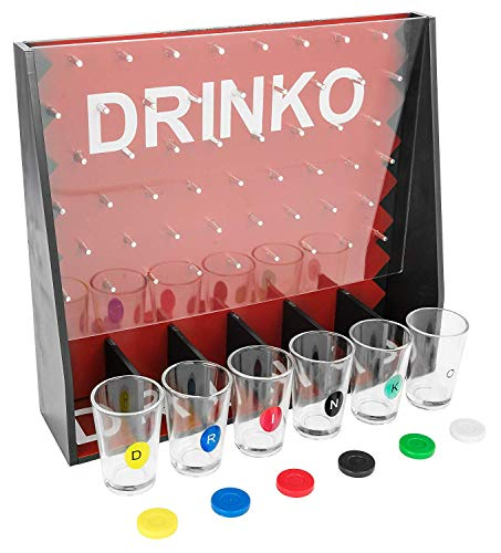 Drinko Shot Drinking Game