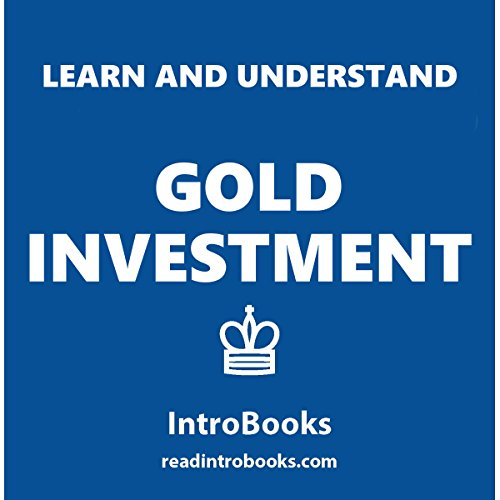 Learn and Understand Gold Investment Titelbild