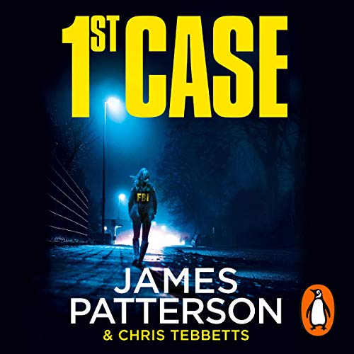 1st Case cover art